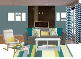 Painting Accent Walls In Living Room Living Room Beautiful Paint Colors For Living Room Accent Wall