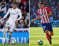 """B/R Football on Twitter: """"On Saturday, Lucas and Theo Hernandez could  become the first brothers to face each other in a Madrid derby since  1929/30, per @marca 👀… https://t.co/sLnOdl6PEz"""""""
