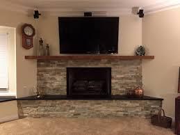 soapstone fireplace hearth