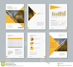 Free Template Company Profile Design Template Design For Company Profile Annual Report