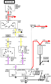 starter wiring diagram chevy wiring diagram and schematic design wiring diagram for a starter