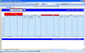 Bill Payment Calendar Exceltemplate Net