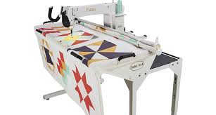 Quilting Machines & View Large Image · Coronet 16