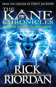 the serpent s shadow the kane chronicles book 3 the kane chronicles paperback