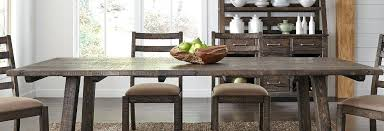 dining room set rustic rustic dining room table