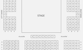 Bushnell Theater Seating Chart Unique Ten Shocking Facts