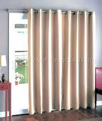 ds for sliding glass door decoration curtains doors curtain ideas window treatments