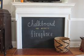 ways to cover a fireplace part 24 10 ways to decorate your non