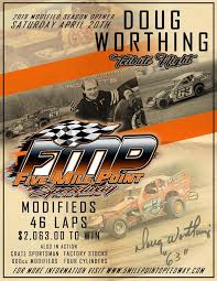 Five Mile Point Speedway - FIVE MILE POINT SPEEDWAY TO PAY TRIBUTE ...