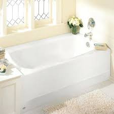 60 inch bathtub bathtubs standard cast iron freestanding