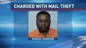 Toledo mailman charged for stealing mail | WNWO