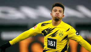 Jadon sancho is a former manchester city winger who moved to borussia dortmund in 2017. 19 Of The Best Quotes On Man Utd Bound Sancho His Potential Is Off The Charts Planet Football