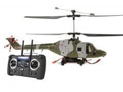 <b>Радиоуправляемые вертолеты</b>