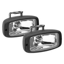 westin® 09 0305 stud mount 5 25 x2 5 2x55w rectangular driving westin® stud mount 5 25 x2 5 2x55w rectangular driving beam lights