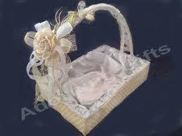 How To Decorate A Cane Decorative Cane Baskets Decorative Monkey Basket BAS60 60