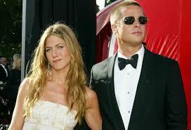 Jennifer Aniston and Brad Pitt Wedding ...