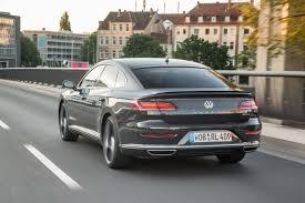 2019 volkswagen passat. 2019 volkswagen arteon first drive review: does it have a chance in passat