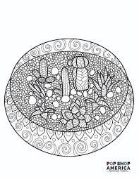 See more ideas about coloring pages, printable coloring pages. Free Adult Coloring Book Pages With Succulent Terrariums