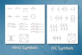 German Electrical Symbols Chart Electrical Symbol Library For Your Schematic Drawings Form