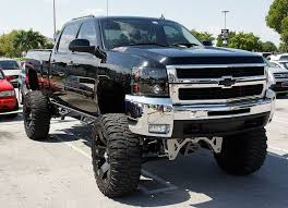 chevy trucks jacked up. Fine Chevy Silverado Jacked Up Black  Recent Photos The Commons Getty Collection  Galleries World Map App  Intended Chevy Trucks Jacked Up