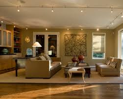 Creative of Residential Track Lighting Inspirational Track Lighting In Living  Room 98 On Residential