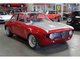 Classic Alfa Romeo for Sale on ClassicCars.com - 81 Available