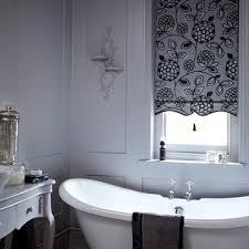 bathroom blinds. monochrome bedroom roller blind_serena bathroom blinds e