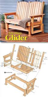 double adirondack chair plans. Full Size Of Outdoor:double Chair Bench With Table Plans Adirondack Ottoman For Double