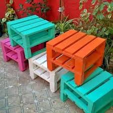 easy to make furniture ideas. Simple Pallet Furniture Check Out These Easy Ideas To Make Your Home Look Creative