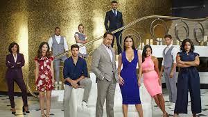Grand Hotel Episodenguide, Streams und News zur Serie