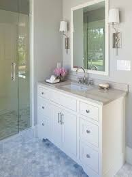 white beadboard bathroom. Beadboard Bathroom Vanity Cool White Cottage Papyrus Home Design Within