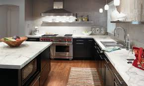 faux marble home depot marble countertops big kitchen countertops