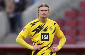Secretary haaland grew up in a military family; Why Shouldn T Manchester United Sign Erling Haaland