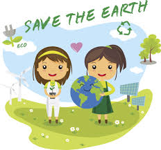 innovatively simple ways to save the environment create environmental awareness