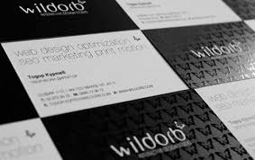 20 Inspiring Uv Spot Varnish Business Cards Designers Best