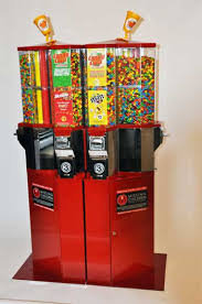 Vending Machine Candy Impressive Candy Cups From Walnut Group Offers Hygienic Bulk Vended Products