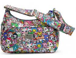 Купить <b>сумки</b> для мам на коляску <b>Ju Ju Be</b> HoboBe в интернет ...