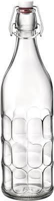 <b>Бутылка</b> Bormioli Rocco Moresca, для воды, соуса, масла, уксуса ...