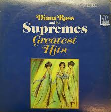 Diana ross & the supremes. Diana Ross And The Supremes Greatest Hits Discogs