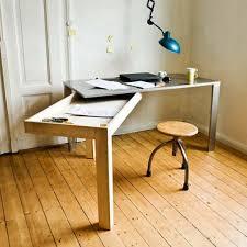 creative office desks. Creative Contemporary Home Office Unfolding Desk | Furniture Design Blog - Museum Of Desks D