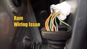 dodge ram wiring issue (2003 2008 2004 Dodge Ram Dually 3500 Wiring Diagram 2004 Dodge Ram 3500 Flatbed