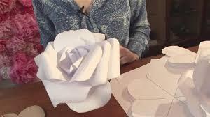 How To Make Paper Flower Backdrop The Little Canopy Artsy Weddings Indie Weddings Vintage Weddings