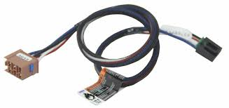 Tekonsha Brake Control Harness Fit Charts Tekonsha Plug In Wiring Adapter For Electric Brake