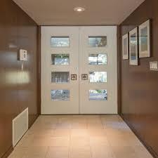 mid century modern front doors. Double Mid Century Modern Front Doors