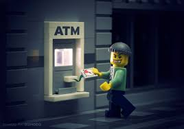 How To Steal Money From Vending Machines Custom How Anyone Can Fake An ATM And Steal Your Money