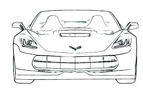 Cool Cars Coloring Pages Pdf Coloring Source Kids