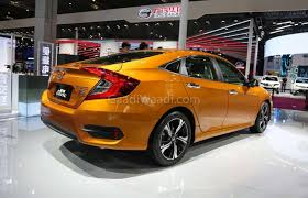 2019 Honda Civic Color Chart Honda Civic Retains Top Spot In October 2019 With 30 Sales