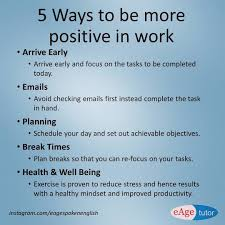 words you must not say in a job interview interview 5 ways to be more positive at work and life work