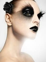 pictures last minute makeup ideas black swan makeup