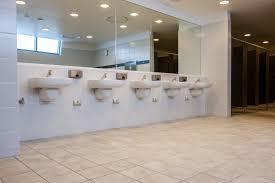 public bathroom ht tiles